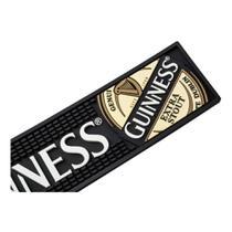 Bar Mat Guinness Tapete Copo Presente Escorredor Barman Pub - Dr. Mat