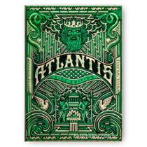 Baralho Atlantis Rise - Riffle Shuffle