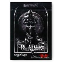 Baralho Blades Blood Moon - Bicycle