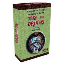 Baralho Tarô Dos Orixás 22 Cartas Editora Artha - Essencial