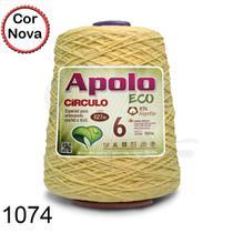 Barbante Apolo Eco 6 (627m) 600g -