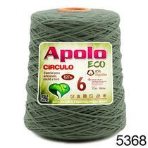 Barbante Apolo Eco 6 (627m) -