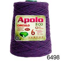 Barbante Apolo Eco (627m) -