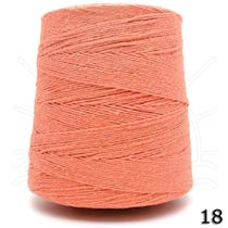 Barbante Artesanal Colorido Estilotex nº06 1,0Kg -