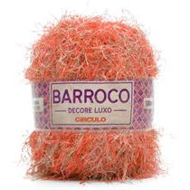 Barbante Barroco Decore Luxo 280g - 180 Metros - Círculo