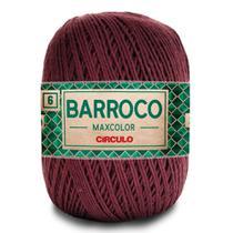 Barbante Barroco Maxcolor Colorido 400g - Círculo - Circulo