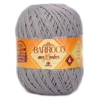 Barbante Barroco Maxcolor Colorido 400g Círculo -