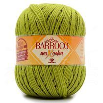 Barbante Barroco MaxColor nº06 400g - Círculo