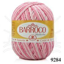 Barbante Barroco Multicolor 200g - Círculo