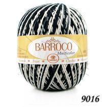 Barbante Barroco Multicolor 400g - Círculo