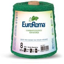 Barbante Colorido 600G 4/8 Fios 457M Vd.bandeira - Euroroma