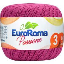 Barbante Colorido Passione 150G 8/5F.396M PINK - Euroroma