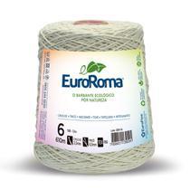 Barbante Cru Euroroma 4/6 - 610 M -