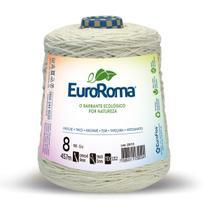 Barbante Cru Euroroma 4/8 - 457M -
