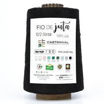 Barbante de Juta Colorido 500g - 790 Metros - Castanhal