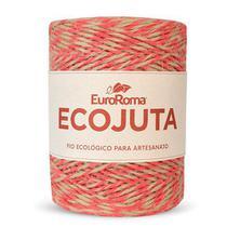 Barbante Ecojuta EuroRoma 400g - Eurofios