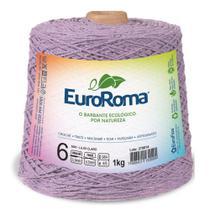 Barbante Euroroma Colorido N06 1kg Eurofios -