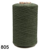 Barbante Euroroma Colorido N8 - 1,8 Kg - Eurofios -