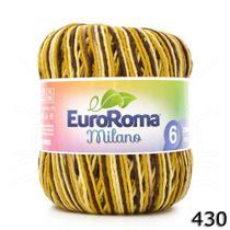 Barbante EuroRoma Milano 200g - Eurofios