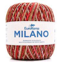 Barbante EuroRoma Milano 400g - Eurofios