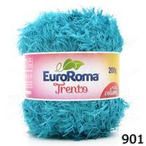 Barbante EuroRoma Trento 200g - Eurofios