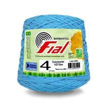 Barbante Fial Colorido 700g N04 -