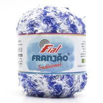 Barbante Franjão Multicor n 6 - 200g - Fial