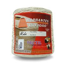 Barbante São João Crú Super Cone 2,00kg n06 -