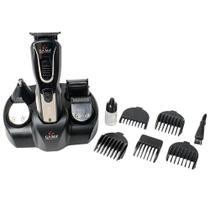 Barbeador gama gc625 clipper - bivolt - Ga.Ma -