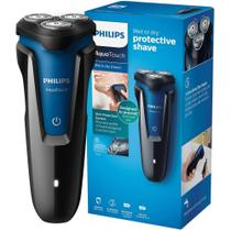 Barbeador Philips AquaTouch S1030/04 Bivolt - Philco