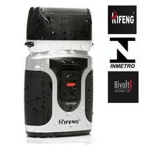 Barbeador Rifeng Original  A Prova D Água Rscw-2088 -