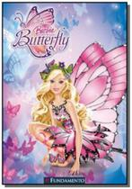 Barbie butterfly - colecao barbie - Fundamento