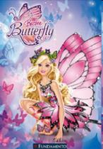 Barbie butterfly - Fundamento -