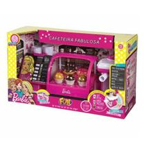 Barbie Cafeteria Fabulosa 81699 - Fun
