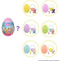 Barbie color reveal pets ovo surpresa 1 caixa - MATTEL