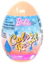 Barbie color reveal pets ovo surpresa - GVK58 - Laranja MATTEL -