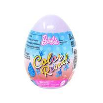 Barbie color reveal pets ovo surpresa - GVK58 - Lilas MATTEL -