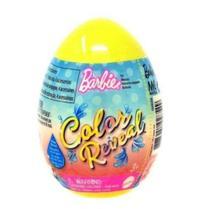 Barbie Color Reveal Pets Ovo Surpresa Gvk58 - Mattel -