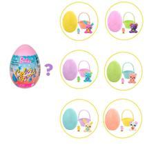 Barbie color reveal pets ovo surpresa mattel -