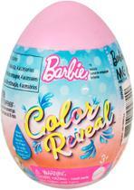 Barbie Color Reveal Pets Ovo Surpresa Sortido Mattel -
