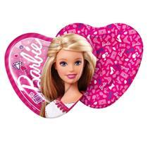 Barbie Diamante Prato c/8 - Regina -