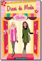 Barbie - Dicas De Moda Da Barbie - Fundamento -