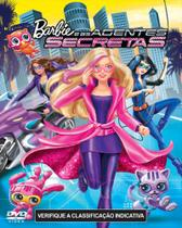Barbie e as Agentes Secretas (DVD) - Universal
