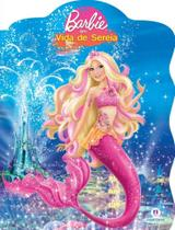 Barbie em vida de sereia - Ciranda Cultural