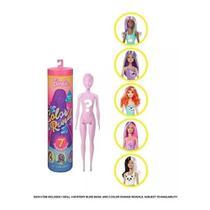 Barbie Fashionista Estilo Supresa Color Reveal Mattel Gmt48 -