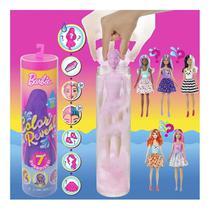 Barbie Fashionista Estilo Surpresa - Mattel