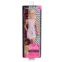 Barbie fashionista - Mimo