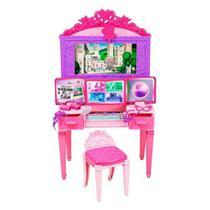 Barbie - Filme Centro De Comando - Mattel
