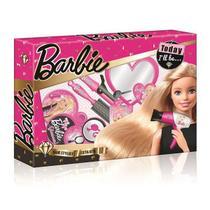 Barbie Hairstylist Penteados com Acessorios - Multikids - BR814 -