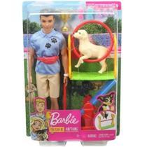 Barbie ken set de profis - gjm32 - Mattel